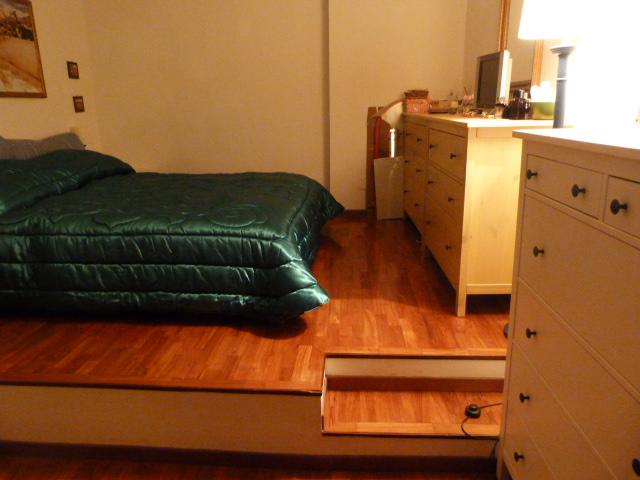 PISTOIA,51100,1 Camera da Letto Bedrooms,1 BagnoBathrooms,Appartamento,1151