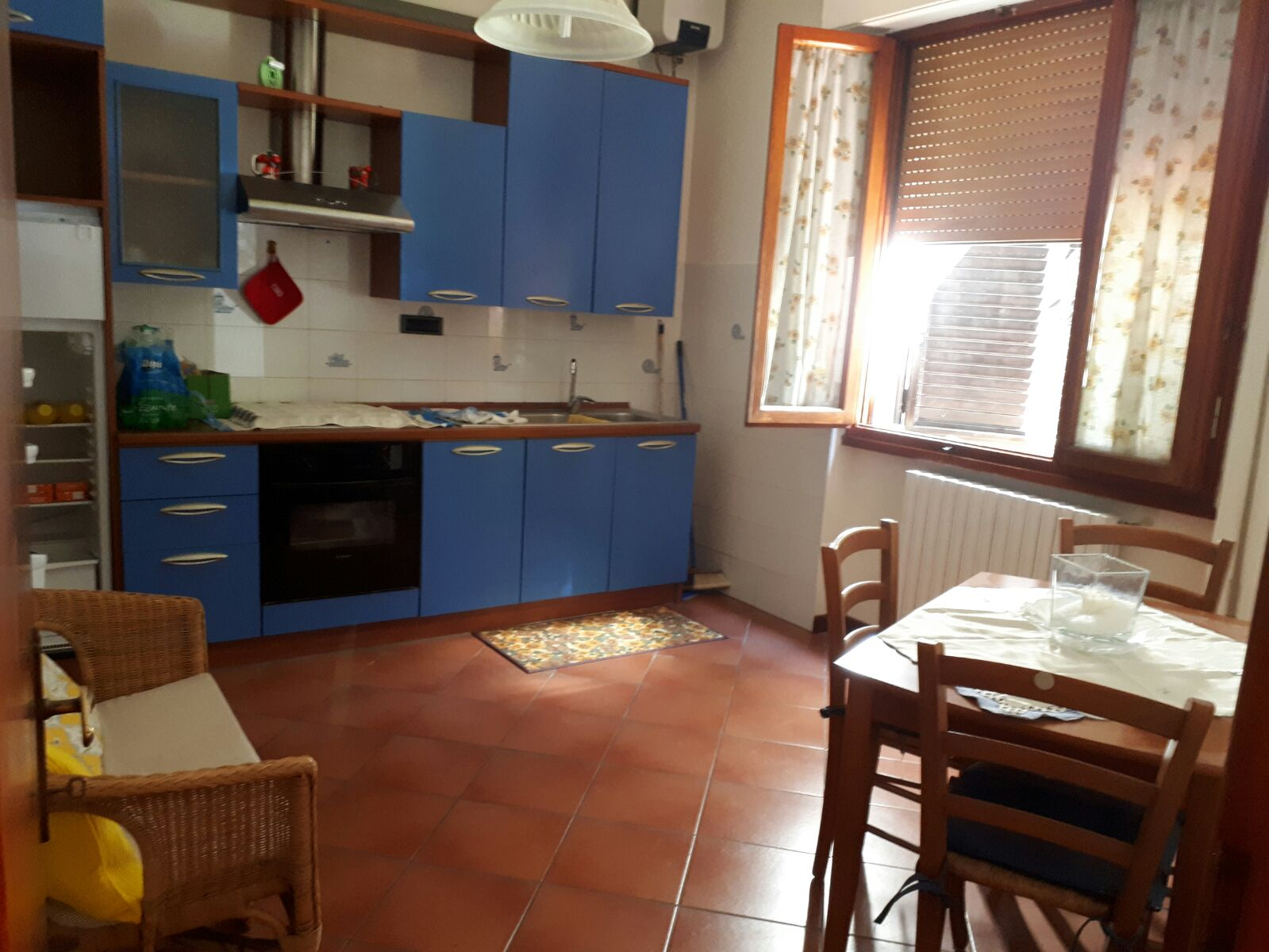PISTOIA,51100,2 Bedrooms Bedrooms,1 BagnoBathrooms,Appartamento,1202