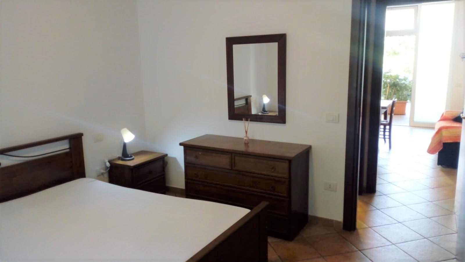 INTERNI VIA DESIDERI,PISTOIA,51100,1 Camera da Letto Bedrooms,1 BagnoBathrooms,Appartamento,INTERNI VIA DESIDERI,1380
